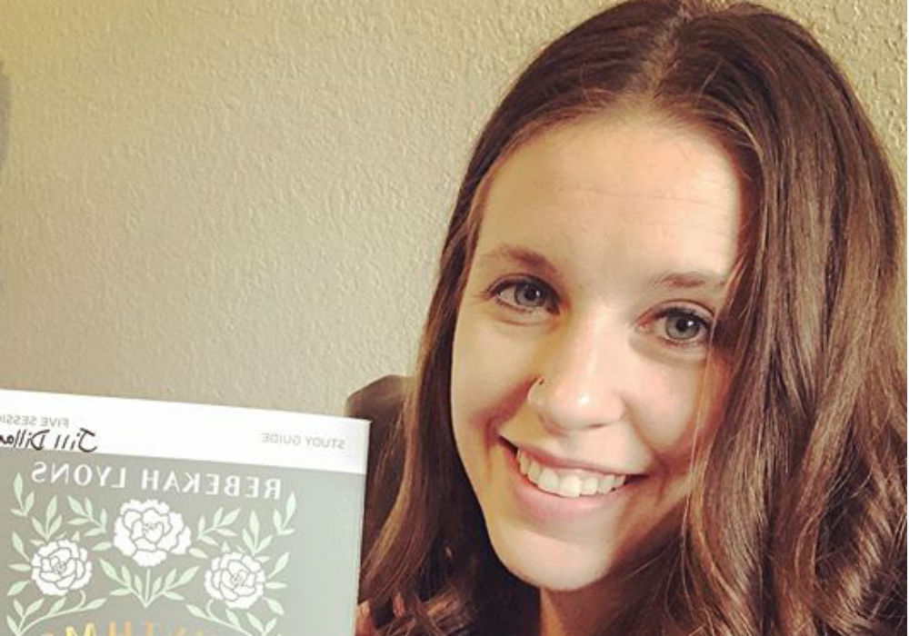 Jill Duggar Ignores Jim Bob's Rules Once Again By Enrolling Her Son In Public School And Her Fans Are Loving It