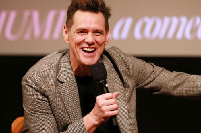Social Media Dubs Jim Carrey As 'Sleazeball' For His Recent Flirtatious Interview