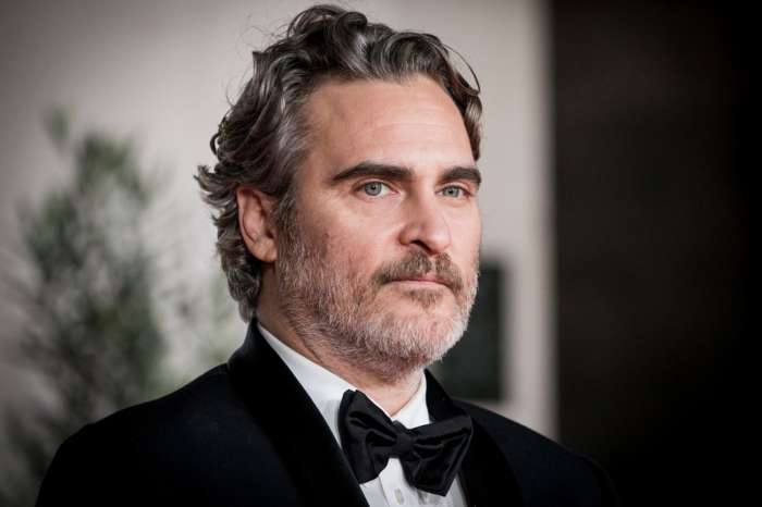 Joaquin Phoenix Gets Emotional In Speech Where He Paid Tribute To Late Brother River Phoenix At The 2020 Oscars