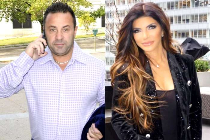 Teresa And Joe Giudice Have 'No Bad Blood' Despite Cheating Accusations, Source Says
