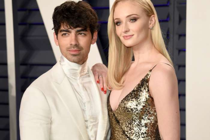 Joe Jonas Pays Sweet Tribute To Wife Sophie Turner On Her Birthday Amid Pregnancy Rumors