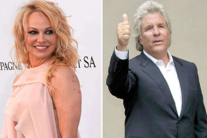 Jon Peters Claims Pamela Anderson Is 'Broke,' And Their 12-Day Marriage Ended After He Paid Off Her Debts