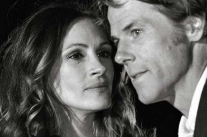 Are Julia Roberts And Danny Moder Getting Divorced? New Report Says Julia Caught Kissing Another Man!