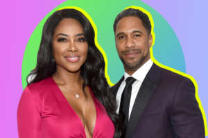 RHOA: Kenya Moore Says Marc Daly Is Always 'Kissing Nene's A**' (Video)