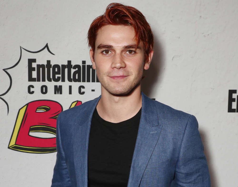 What you dont know about KJ Apa