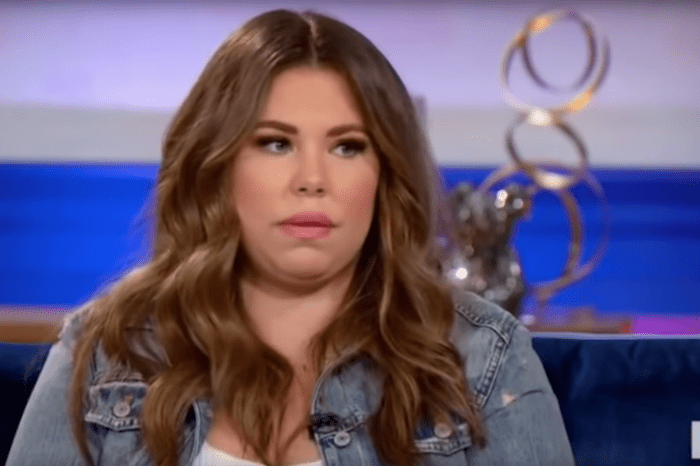Kailyn Lowry Slams Chris Lopez For Tattooing Their Son's Name On His Forehead But Not Doing Anything For Him!
