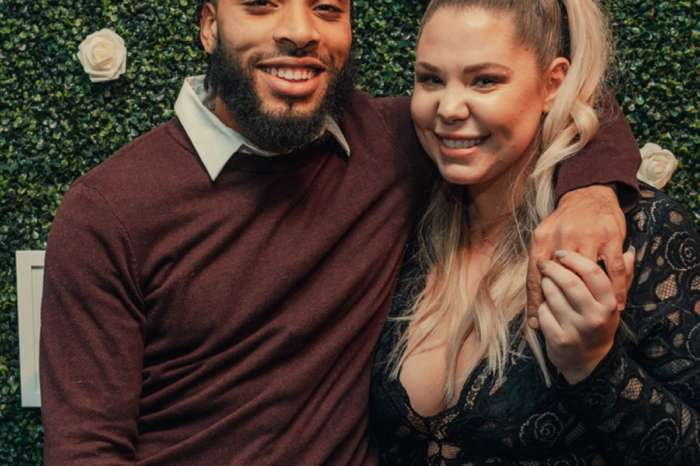 Kailyn Lowry Has Zero Intentions Of Making Peace With Chris Lopez - She's '100% Done!'