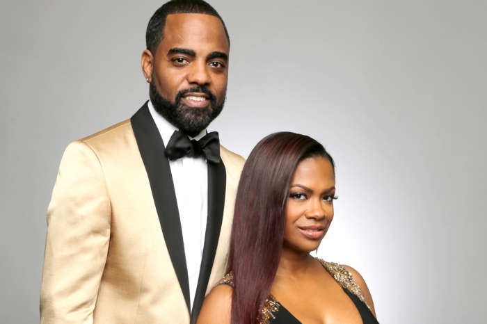 RHOA: Mama Joyce Still Doesn't Trust Kandi Burruss' Husband Todd Tucker -- Here's How The Singer Feels About It