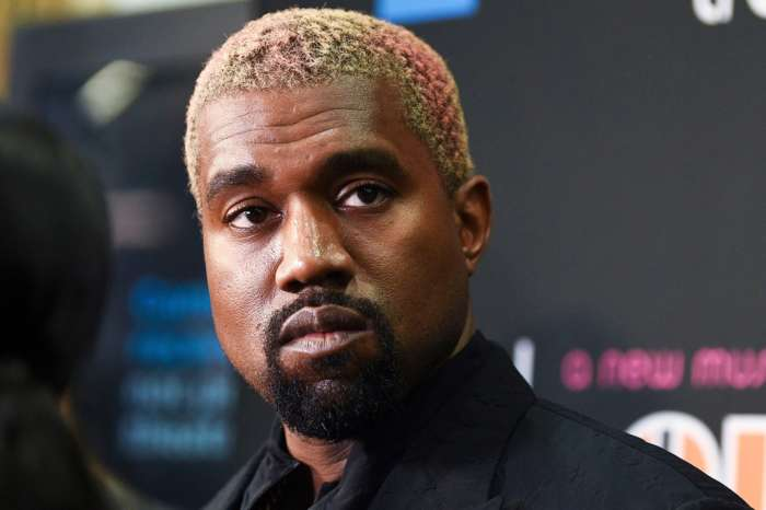 Kanye West Wants To Be Portrayed By This Famous White Actor In His Biographical Movie