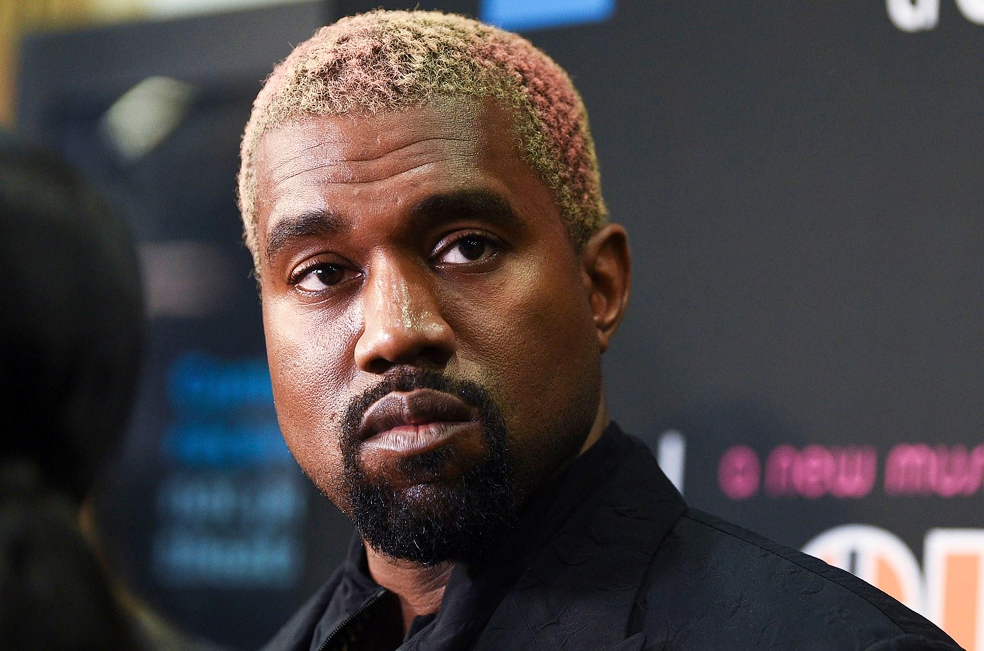 Kanye West Danny McBride Biopic