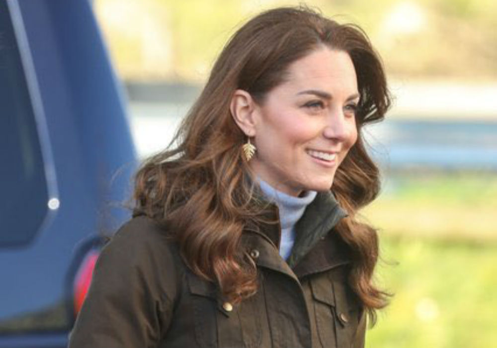 Kate Middleton Makes Her Podcast Debut, Discusses Hypnobirthing, Motherhood, And Early Childhood Development