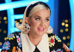 Katy Perry Collapses During American Idol Auditions, Thanks First Responders For Saving Her