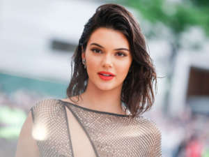 Kendall Jenner Spotted Out With Kourtney's Ex Luka Sabbat