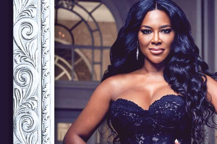 Kenya Moore Accuses NeNe Leakes Of An Exhaustive List Of Things -- Including Faking This  Emotional 'Real Housewives Of Atlanta' TV Moment