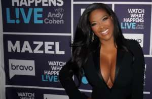 Kenya Moore Warns Wendy Williams About NeNe Leakes For This Reason -- 'RHOA' Fans See Pure Confusion