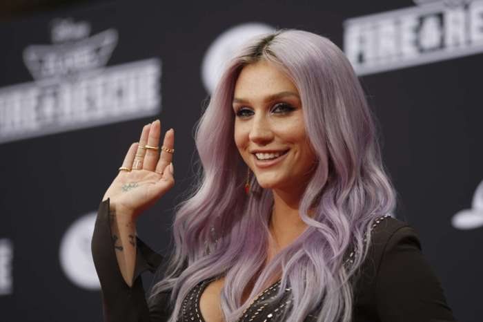 Kesha States She's 'Reclaiming' Her Joy In Life Following Dr. Luke Legal Battle