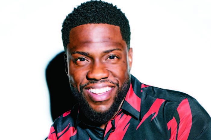 Kevin Hart Reveals He's On The Road To Change Following Car Crash