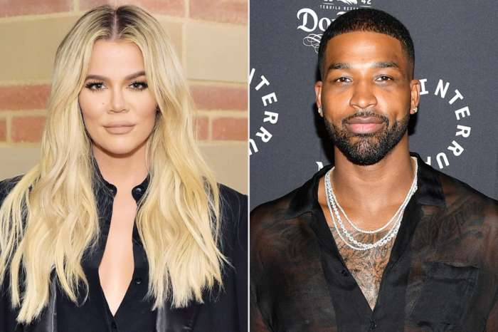 Khloe Kardashian Reveals How Kris Jenner And Robert Kardashian Shaped The Way She Now Sees Tristan Thompson