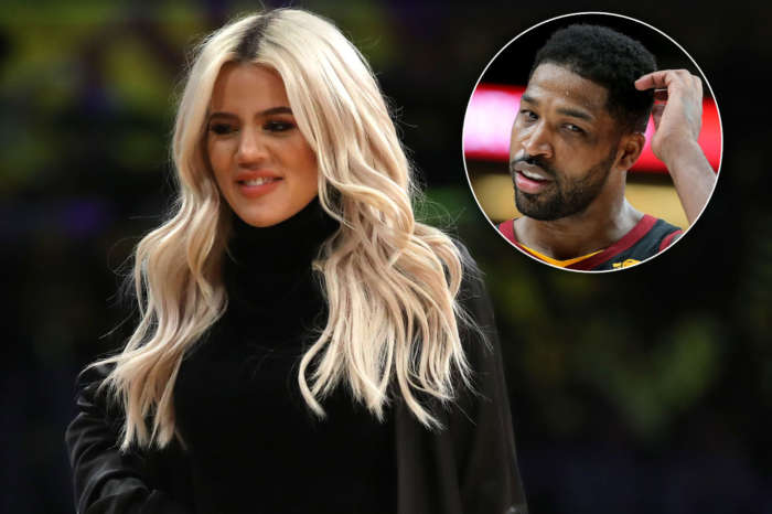 Khloe Kardashian And Tristan Thompson: Here's How The Rest Of The Kardashians Would React If They Reunited!