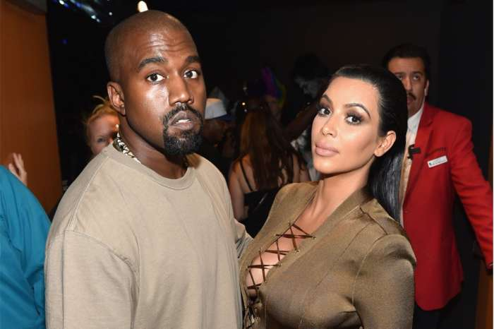 Kim Kardashian And Kanye West Bought A New House In Palm Springs