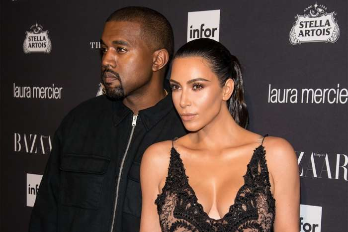 Kim Kardashian And Kanye West Skip Off To Cabo For Surprise Valentine's Day Vacation
