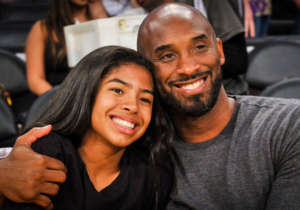 Kobe And Gigi Bryant's Public Memorial - All Of The Details & How To Watch It Live