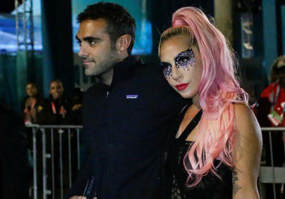 Lady Gaga's New Boyfriend Revealed To Be Parker Group CEO Michael Polansky