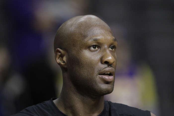 Lamar Odom Says Kobe Bryant Was Like A 'Life Coach' To Him