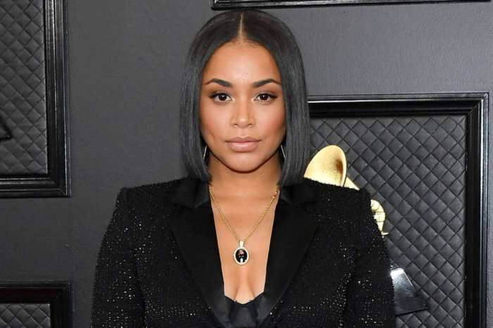 Diddy Is Being Slammed For Posting These Photos Of Lauren London -- Nipsey Hussle's Girlfriend Gets Some Support From T.I. And Snoop Dogg