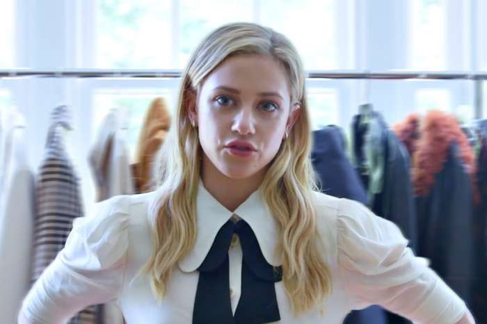 Lili Reinhart Reflects On Sharing Her Sexual Assault Story