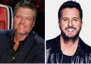 Luke Bryan Hints At Upcoming Collaboration With Bestie Blake Shelton