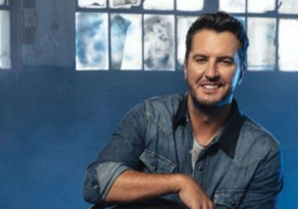 Luke Bryan Is Proud Of American Idol Season 3, Says He's Enjoying It 'Now More Than Ever'