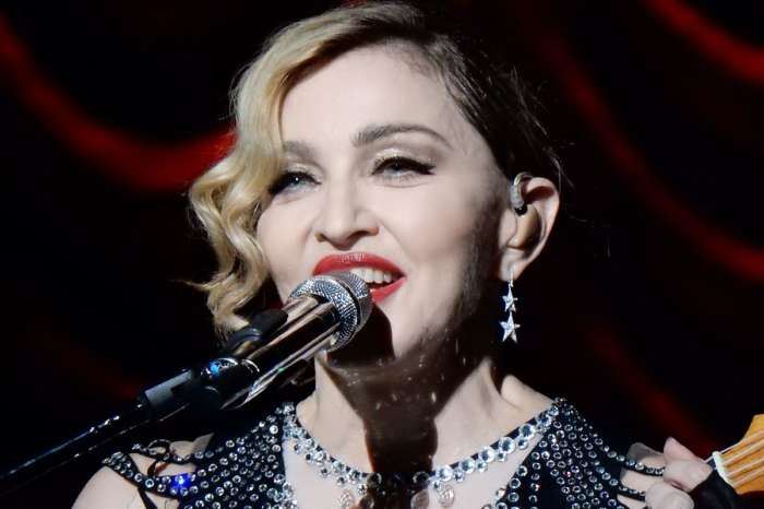 Madonna Accuses London Concert Venue Of Censorship After They Shut Down Her Show Early