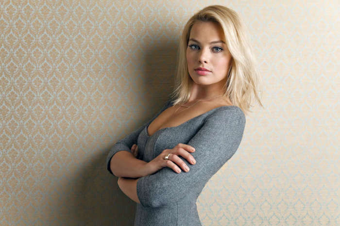Margot Robbie Is Retiring Her Tattoo Gun - The Last One Didn't Go Well