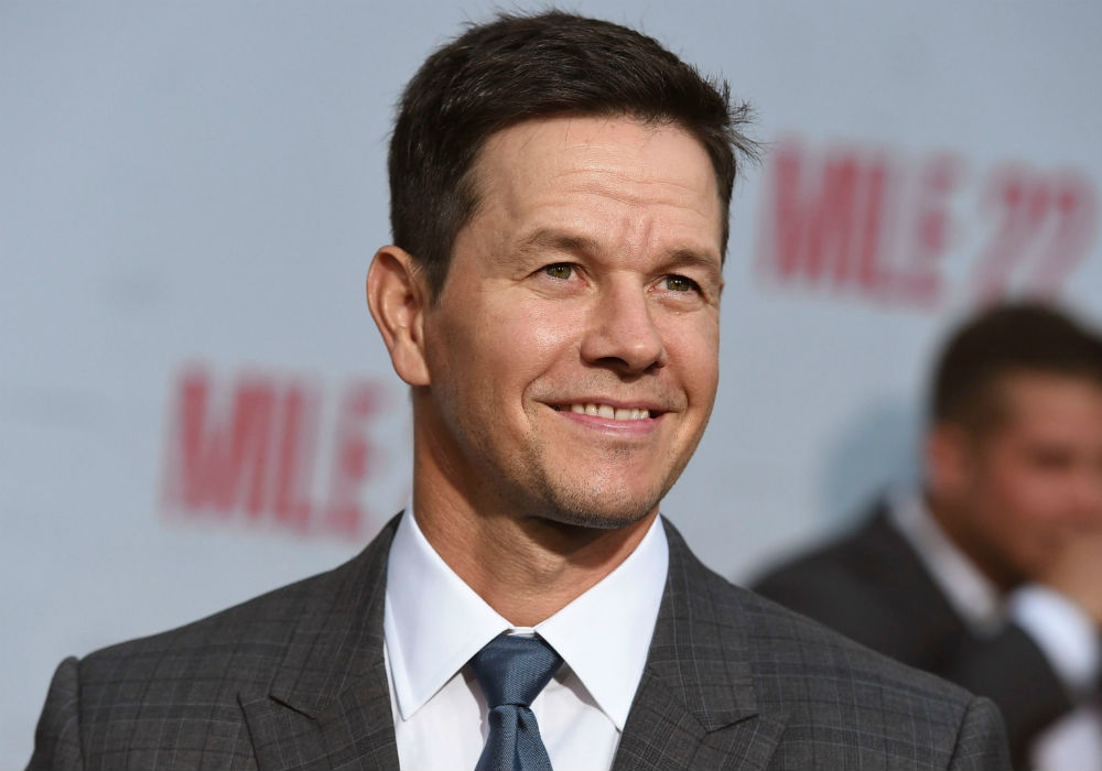 Mark Wahlberg Reveals His 10-Year-Old Daughter Was Too 'Embarrassed' To Dance With Him At Daddy/Daughter Event