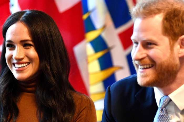 Meghan Markle Wore A Camel Coat And Why You Should Wear One Too