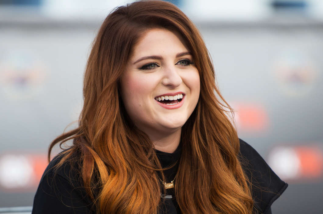 Meghan Trainor's father struck by a vehicle, hospitalized in stable condition