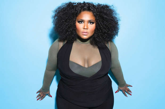 Lizzo Hit With Copyright Lawsuit Over Her Song 'Truth Hurts'