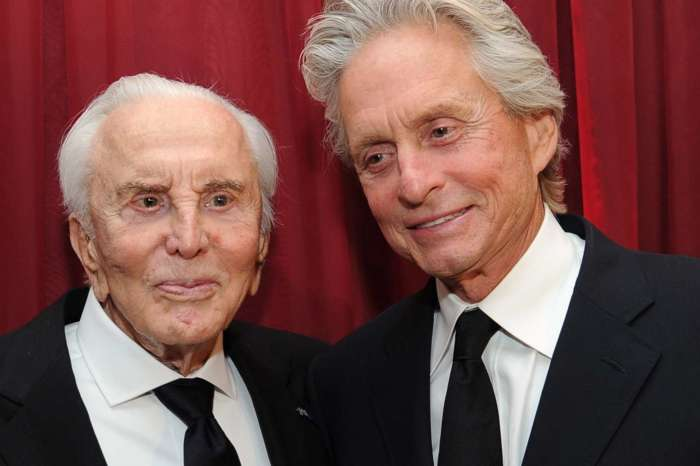 Michael Douglas Writes Touching Letter After His 'Legend' Father Kirk Douglass Passes Away At 103