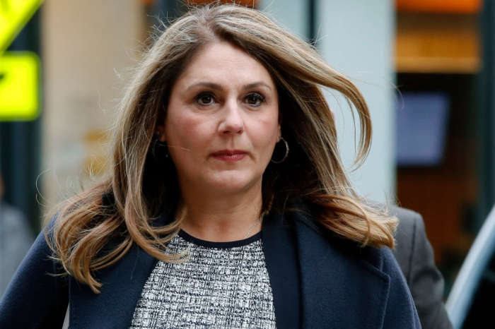 Michelle Janavs The Hot Pockets Heiress Sent To Prison For 5 Months For College Admissions Scandal