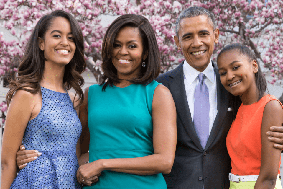 Michelle Obama Says That Her Marriage With Barack Has Been Much Better Since Their Daughters Left For College - Here's Why!