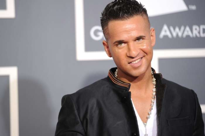 Mike Sorrentino Reveals What Jersey Shore Cast Thought Of His Jacked Post-Prison Body