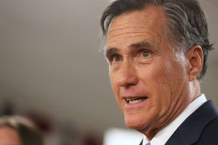 Donald Trump Has A Powerful Defender Who Called Mitt Romney A Pu**y For This Reason