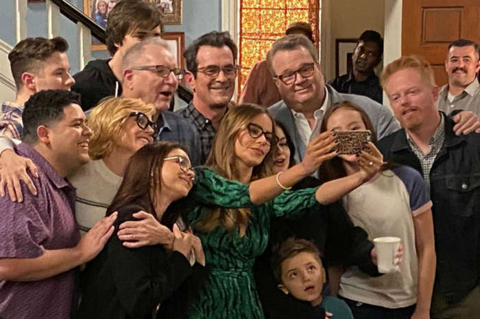 Modern Family Cast & Crew Officially Wrap Filming After 11 Seasons