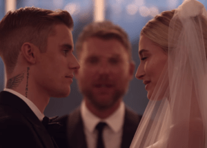 Hailey Bieber Shares Wedding Photos, Videos With Justin Bieber And Pastor Judahbe  Smith
