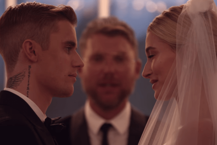 Hailey Bieber Shares Wedding Photos, Videos With Justin Bieber And Pastor Judah Smith