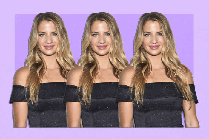 Southern Charm Star Naomie Olindo Mourns The Loss Of Her Pet Just Months After Losing Her Father