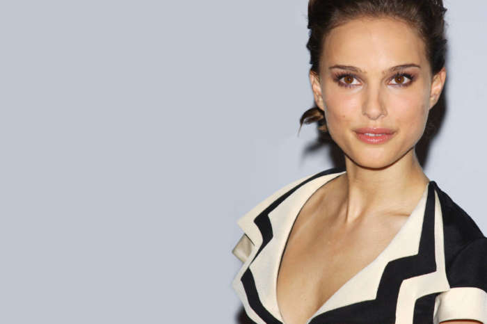 Natalie Portman Responds To Rose McGowan's Diss - Admits She's Not 'Brave'