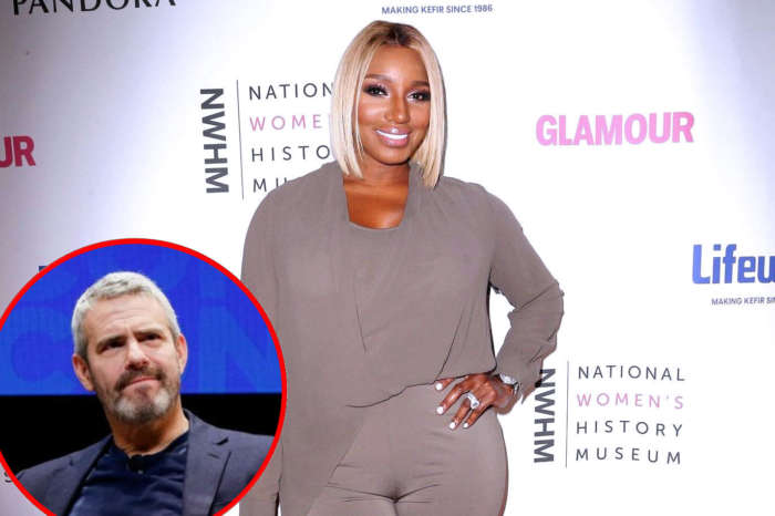 NeNe Leakes' Fans Beg Her Not To Darken Her Star By Suing RHOA