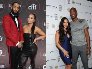 Lauren London And Vanessa Bryant Prove They Are Solid Women With These Messages And Will Stick To The Script For Nipsey Hussle And Kobe Bryant